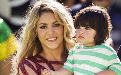 "Shakira: ""Si no hubiera hecho Waka Waka, Milan no estaría aquí"""