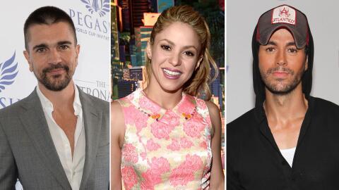 Estos son los artistas latinos más millonarios