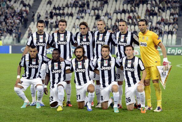 Pero no sería el único equipo grande en Italia que ha cont...