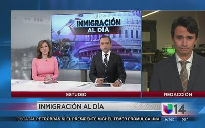 Cómo se pueden proteger los inmigrantes ante probables deportaciones