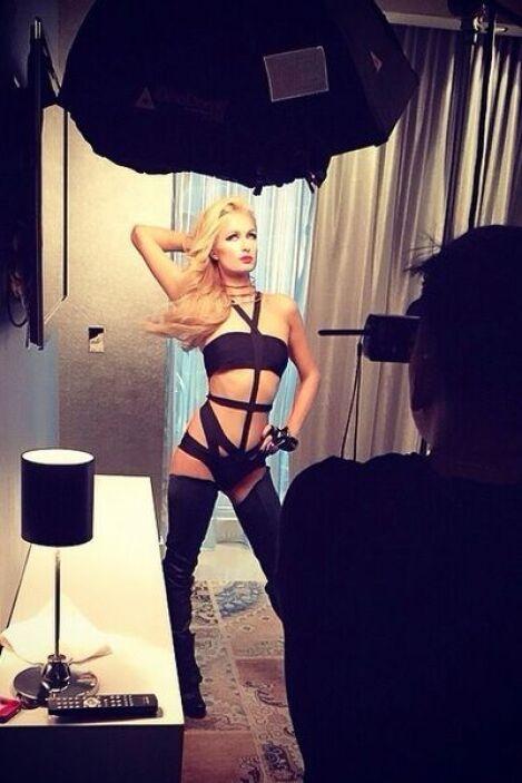 Definitivamente, de lo más sexy que ha subido la ahora Dj a sus redes so...