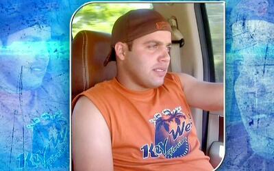 Servicios de rescate continúan buscando al hombre que desapareció en Blu...