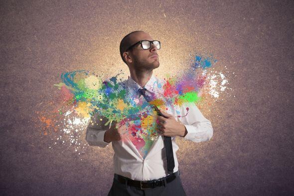 Acuario Su encanto: su imaginación.    El signo del futuro, precisamente...