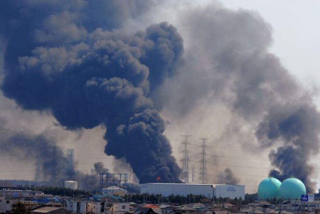 """""""No podemos negar que la evaluación del peligro de un gran tsunami en aq..."""
