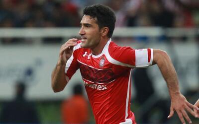 Sinha firmará un contrato de seis meses con Toluca
