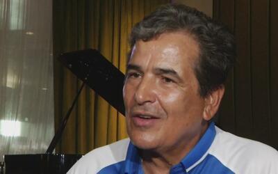 """Jorge Luis Pinto: """"Ha sido una competencia muy exigente"""""""