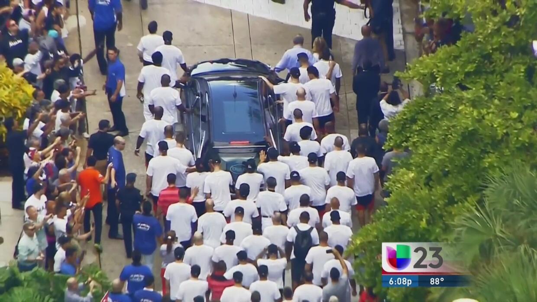 Jugadores de los Miami Marlins recuerdan con cariño a José Fernández