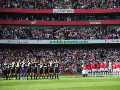 La fecha 33 de la Liga Premier tuvo un solo duelo en domingo, pero con e...