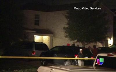 Una balacera en Houston dejó dos muertos y decenas de heridos