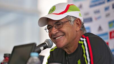 Ferretti dijo que el Tri no tiene obligación a nada en su visita a Honduras
