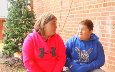 Santa Claus le rompió el corazón a un niño al criticar su peso