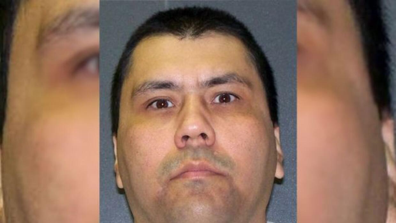 Es el tercer hispano ejecutado en Texas en lo que va del 2014
