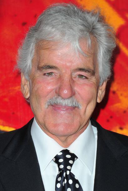 """El intérprete, inconfundible por el bigote, protagonizó películas como """"..."""