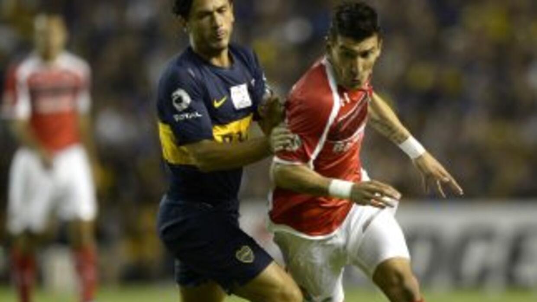 Boca visita al Toluca por el Grupo 1 de la Libertadores, el club argenti...