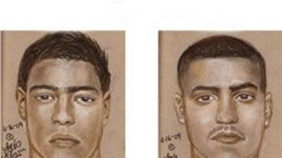 Adolescente fue asaltada sexualmente. Dos hispanos son los sospechosos....