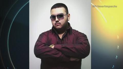 Mataron a tiros al cantautor Sergio Mercado en México