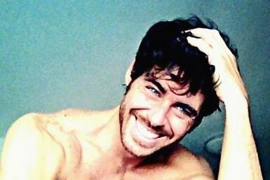 José María Galeano enamora con su personaje