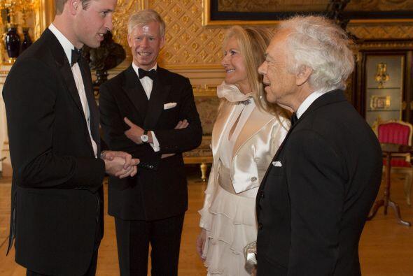 Un evento sumamente importante para el Duque, fue todo un éxito.Mira aqu...