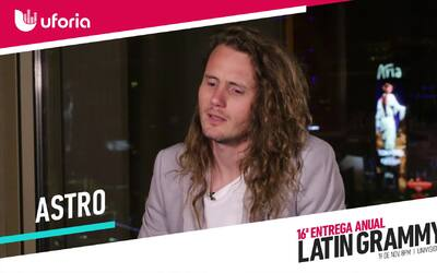Uforia Lounge presenta a Grupo Chileno: Astro