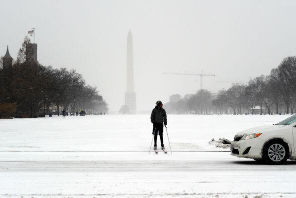Misma que ha registrado uno de los inviernos más fríos y crudos en décadas.
