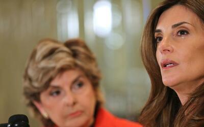 Otra mujer acusa a Donald Trump de haberla tocado de manera inapropiada