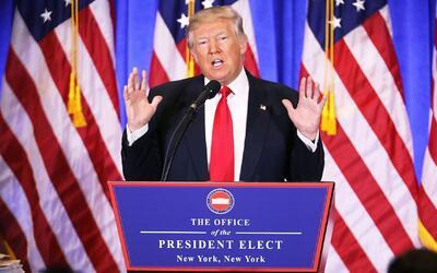 ¿Qué podría significar para Trump la decisión del gobierno Obama sobre l...
