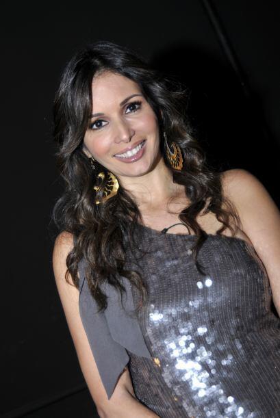 La actriz y conductora nació en Nueva York pero se crió en Puerto Rico,...