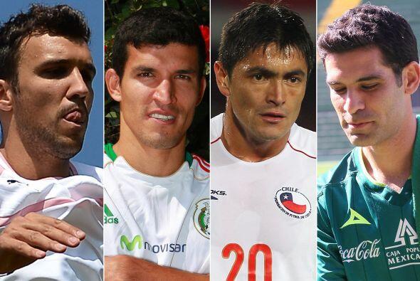 A un día de que inicie el Torneo Clausura 2013, los equipos hicieron un...