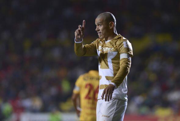 Darío Verón fue uno de los extranjeros que llegaron ya hace varios años...