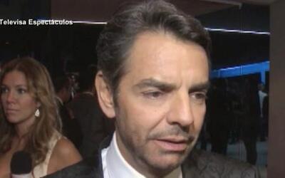 Eugenio Derbez quiere hacer cine latino, pero fuera de México