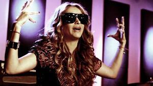 Paulina Rubio habló de sus videos musicales favoritos en InStudio