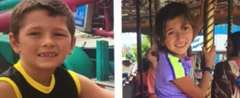 Emiten alerta Amber para encontrar a René Pasztor y Liliana Hernández de...