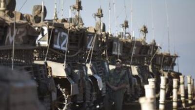 Ban Ki-moon, pide resolver conflicto en Siria por la vía diplomática en...