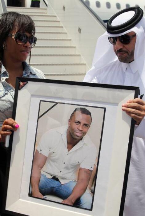 """""""Queremos darle nuestras mayores condolencias a la familia del fenecido,..."""