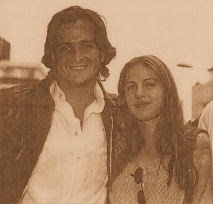 Ana todavía hizo una telenovela en Perú pero no la volvimos a ver desde...