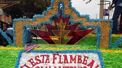 Los organizadores de Fiesta Flambeau reconsideraron la normativa para la...