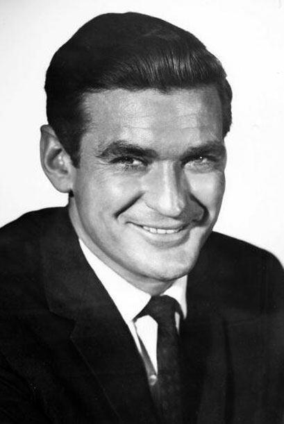 El actor australiano Rod Taylor falleció el 7 de enero de un ataque al c...