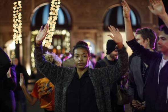 ¿Qué paso en Ferguson?