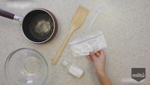 Cómo hacer porcelana fría en casa