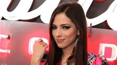 La cantante confesó que se le fueron varias oportunidades en el mundo de...