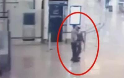Abaten a un presunto extremista islámico en el Aeropuerto de París-Orly