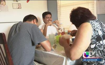Cenar en familia impulsa el éxito académico