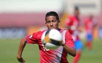 Gerson Torres