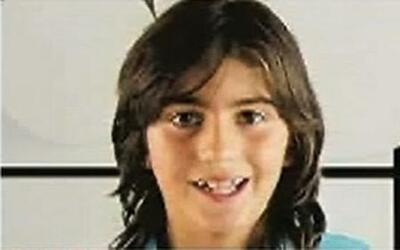 Un niño de 7 años a las filas del Real Madrid