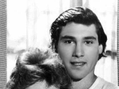 """¿Recuerdan a Yáñez cuando participó en """"Tú Eres Mi Destino"""" (1984)? Esta..."""