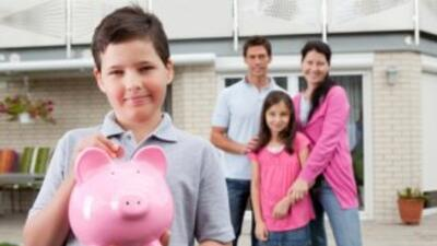 Que tus hijos sepan el valor del dinero.