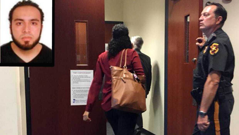 María Mena, la dominicana que tiene una hija con Ahmad Rahami, entra a l...