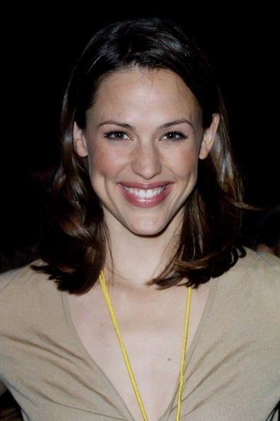 Jennifer Garner tuvó a sus 'dientes de conejo' como un fuerte aspecto qu...