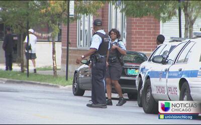 Policías más eficientes en las calles de Chicago