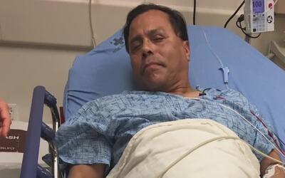 Hombre de Anaheim fue mordido por su vecino en una pelea
